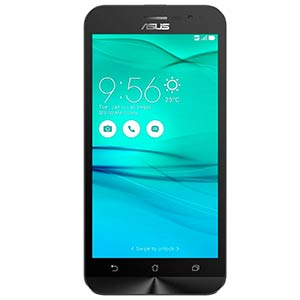 Смартфон Asus ZB500KG Zenfone Go 8Gb red