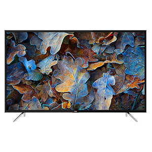 Телевизор TCL ЖК LED43D2930US LED (Ultra HD) Wi-Fi, Smart TV