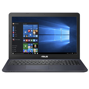 Ноутбук ASUS E502SA-XO014T / Cel N3050 / 2Gb / 500Gb / shared / WiFi / Cam / BT / W1064 black