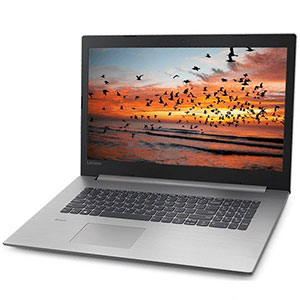 Ноутбук Lenovo IdeaPad 330-17AST/A4 9125/4Gb/500Gb/R530 2Gb/WiFi/BT/Cam/W10 black