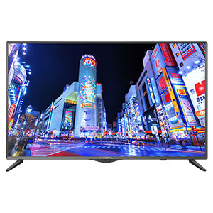 Телевизор National ЖК NX-24THS100 LED (DVB-S/S2) Wi-Fi, Smart TV