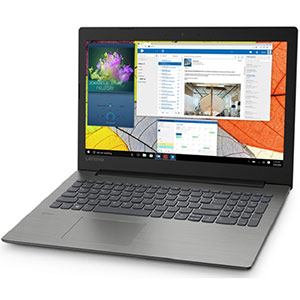 Ноутбук Lenovo IdeaPad 330-14AST / A6 9225 / 4Gb / SSD128Gb / R4 / WiFi / BT / Cam / W10 grey