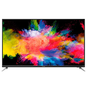 Телевизор Hyundai ЖК H-LED43EU7000 (4K) Smart TV