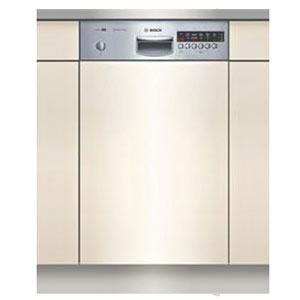 Встр посудомоечная машина bosch sri 55t25 eu