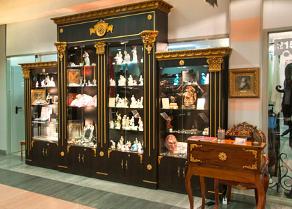 Магазин антиквариата в хабаровске памятливые монеты