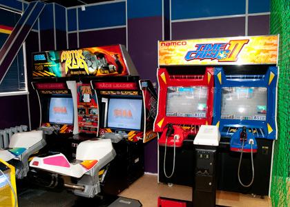 Игровые автоматы в хабаровске казино на бахрушина видео